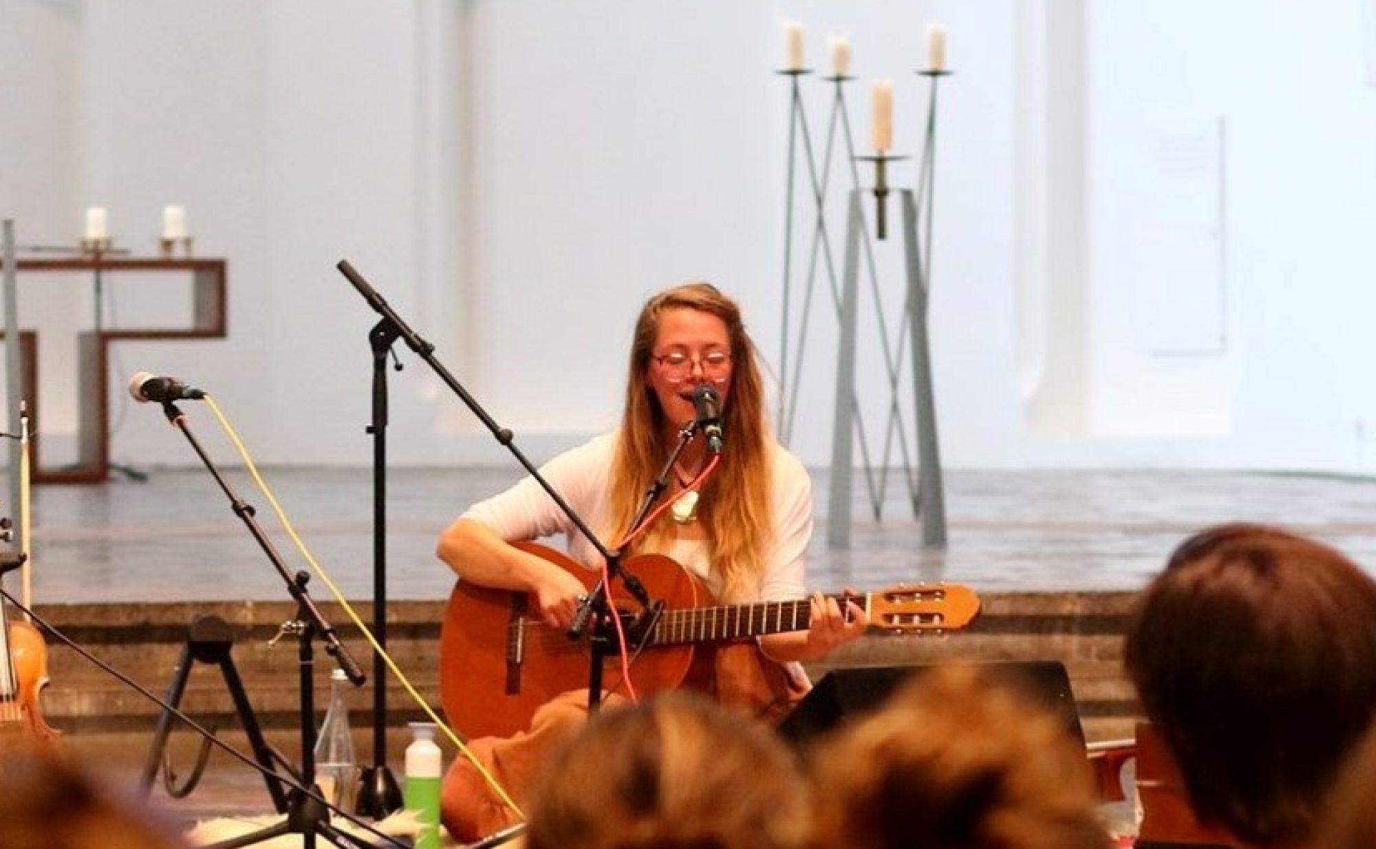 Sarah Sounds